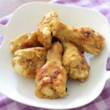 【幼児食】フライパンで簡単!子供も食べやすいマイルドタンドリーチキンレシピ