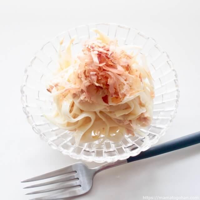 【無限玉ねぎ】ツナと新玉ねぎのマヨポンサラダレシピ