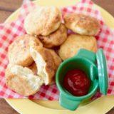 【幼児食】栄養たっぷりヘルシー!おからチキンナゲットレシピ
